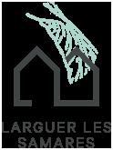 Larguer les Samares Logo